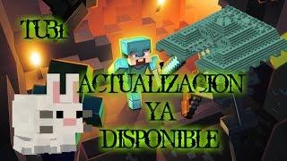 Actualización Ya Disponible Consolas: Minecraft Review TU31 (ps3/ps4/360/one/psvita)