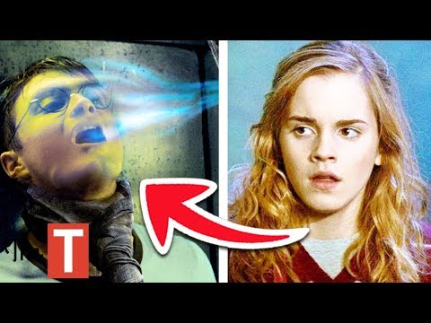 8 Mind-Blowing Harry Potter Theories That Will Make You Rethink Everything