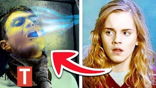 Mind Blowing Harry Potter Fan Revelations