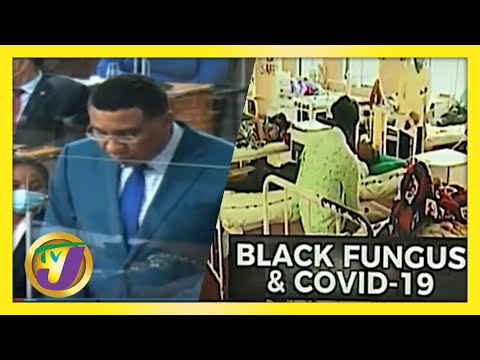 Curfew Hours Relaxed   Deadly Black Fungus & Covid   Former NCB Manager Sentenced