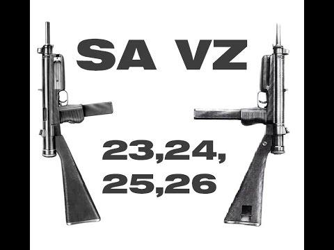 VZ Sa 23 series