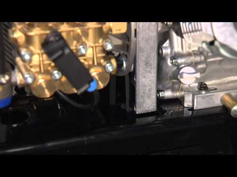 Troubleshooting a Hot Water Pressure Washer | Mi-T-M