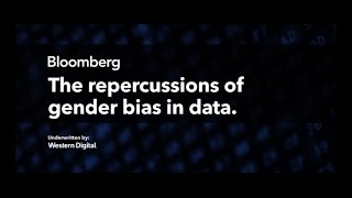 The Repercussions of Gender Bias in Data