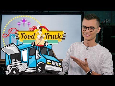 Cât costă un food truck - Cavaleria.ro