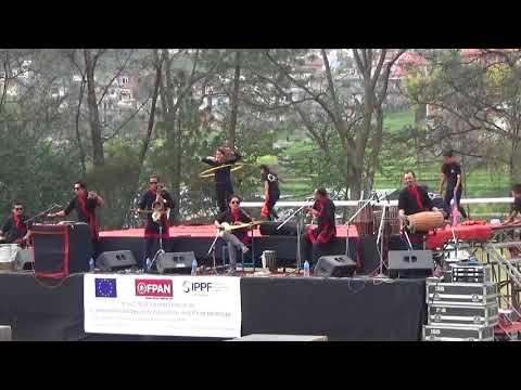 Circus kathmandu and Kutumba Advocacy show 2017