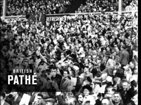 The Cup Final (1948)