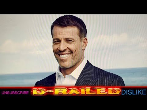 D-Railed Episode Extra: Tony Robbins Sexual Misconduct, Red Nose Day, Jefferson City Tornado