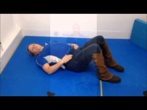 50. Basic Core Strengthening Exercises for Horse Riders: Getting Started