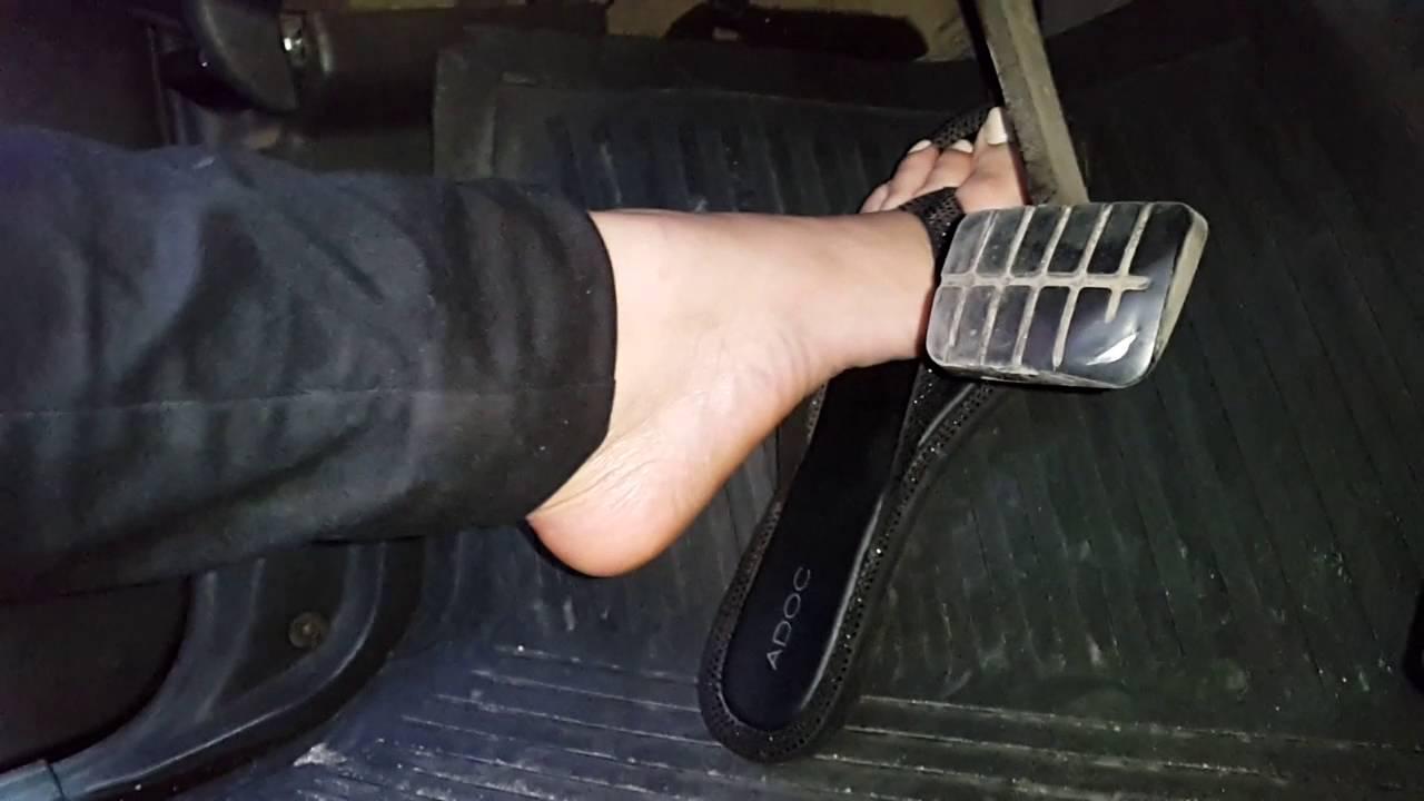 Girls Shoes Stolen
