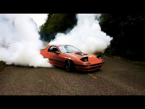 TOP 9 Absolutely Crazy Engine Swaps | Ep. 1