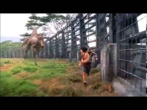 jurassic park iii trailer youtube. Black Bedroom Furniture Sets. Home Design Ideas