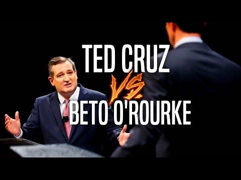 Ted Cruz Lied Through His TEETH in Debate with Beto O'Rourke
