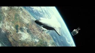 Гравитация 2013 - Gravity FULL TRAILER