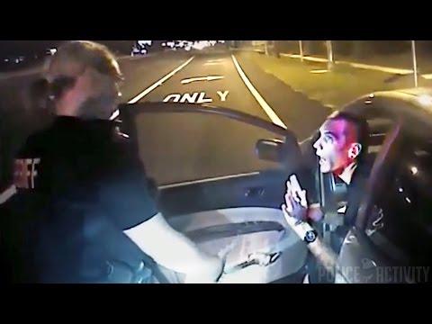 Bodycam Shows Pasco Deputy Hits Fleeing Drug Suspect With Taser