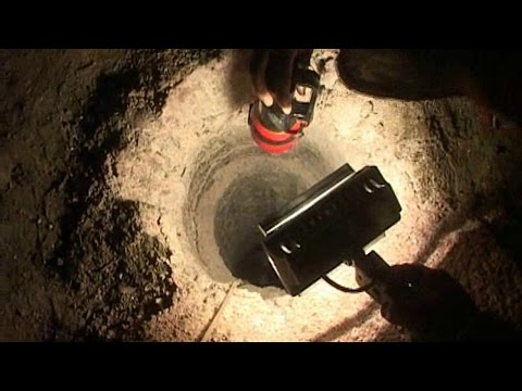 RAW: 14-yr-old boy falls into borewell, rescue operations on