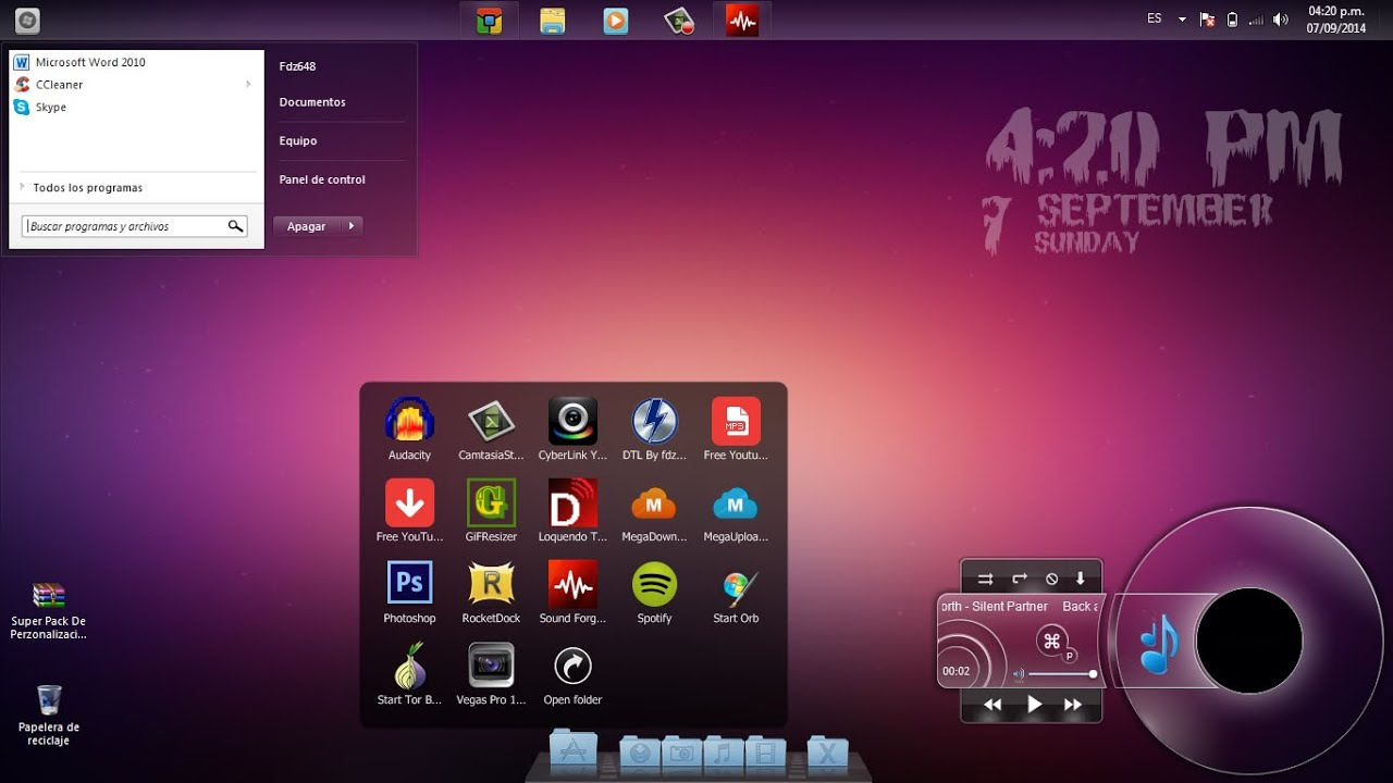 how to watch free to air tv on windos 10