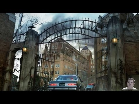 Gotham TV Series - Season 1 Episode 4 Arkham - Video Review