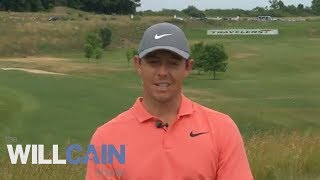 Rory McIlroy on Phil Mickelson, his critics and winning majors | Will Cain Show | ESPN
