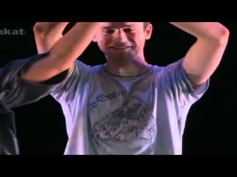 [Activity] Learn How to Sword fight with Tetsuro Shimaguchi