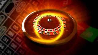 Casino games 3D Animation