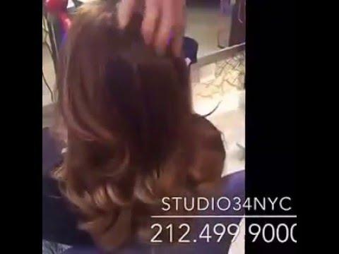 Studio 34 Hair Salon