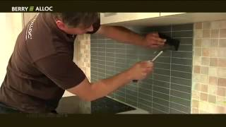 Водостойкие стеновые панели на кухню(Магазин напольных покрытий