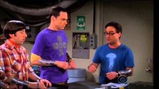 The Big Bang Theory: Negative Reinforcement vs. Positive Punishment thumbnail