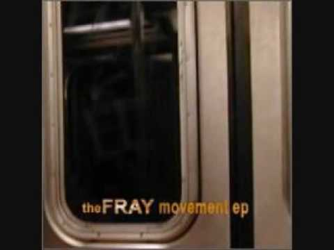 The Fray - Where You Want To mp3 indir
