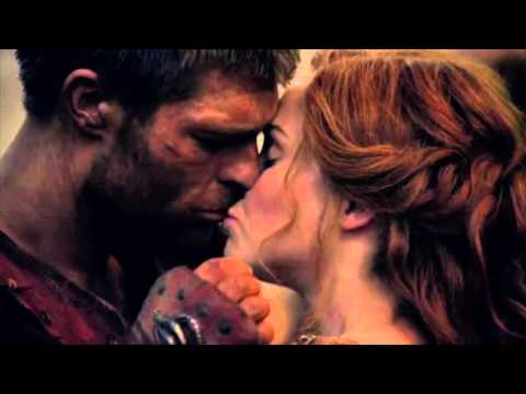 Spartacus Final Season Tribute