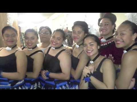 Fa'onelua- Tongan Music      Taai to e la'a