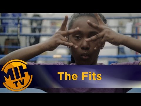 Anna Rose Holmer – The Fits