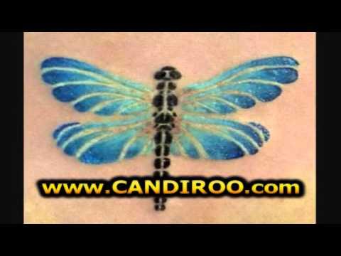 libelle tattoo tattoobilder tattoomotive youtube. Black Bedroom Furniture Sets. Home Design Ideas