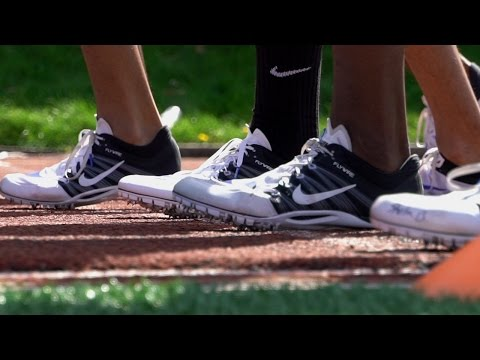 Track and Field | Inside the Workout