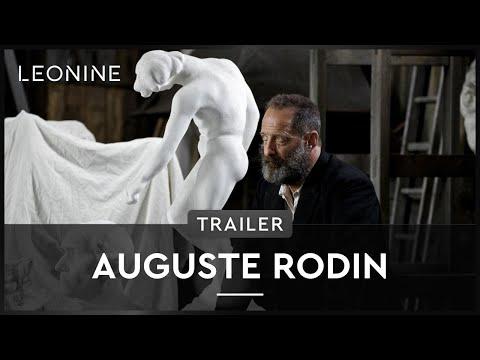 Auguste Rodin - Trailer (deutsch/german; FSK 0)