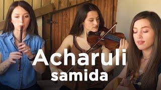 SAMiDA - Acharuli Resimi