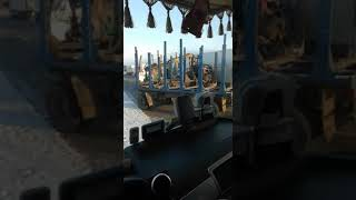 Укртрансбезпека создала аварийную обстановку на объездной Чернигова