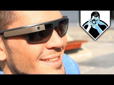 Revisando los Google Glass