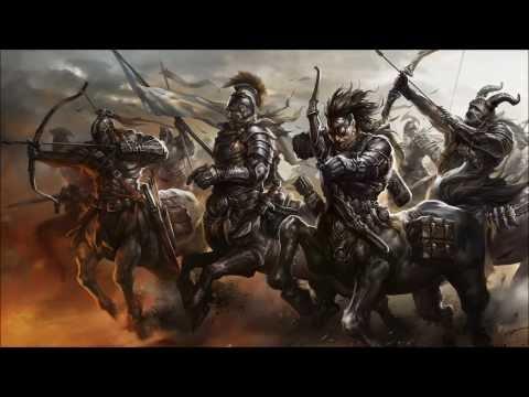 Epic Adventure Music - Centaur War