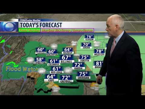 Q2 Weather: Rain Day!