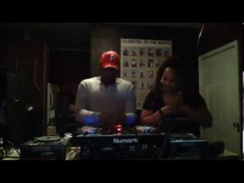 JUS MUZIK INTERNET RADIO Thursday Nite Therapy W/DJ Boogie Nite 10 24 2013