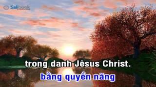 [Karaoke TVCHH] 016 - ĐOÀN DÂN GIAO ƯỚC - Salibook
