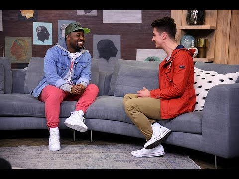 Afternoon Express | Cassper Nyovest | Ep 62 | 28 July 2015