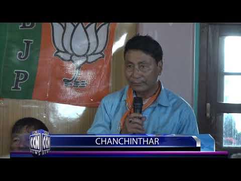 CCN (Champhai News) 24.10.2018