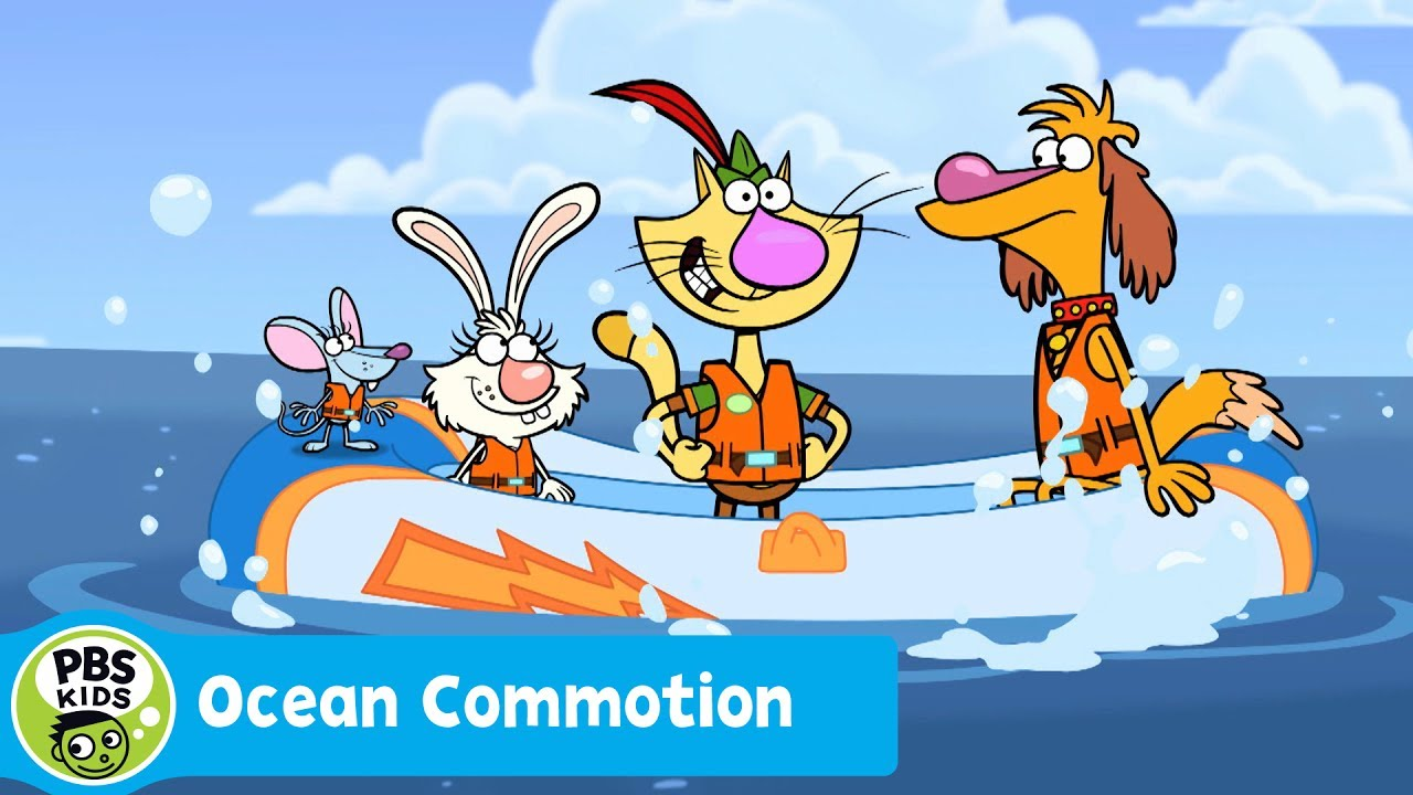 Nature Cat Games To Play Now