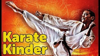 Karate Kinder (Martial Arts, Actionfilm in voller Länge, ganzer Film auf Deutsch, kompletter Film)