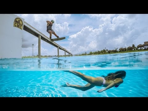 GoPro: Wakeboarding The Philippines with Dylan Mitchell