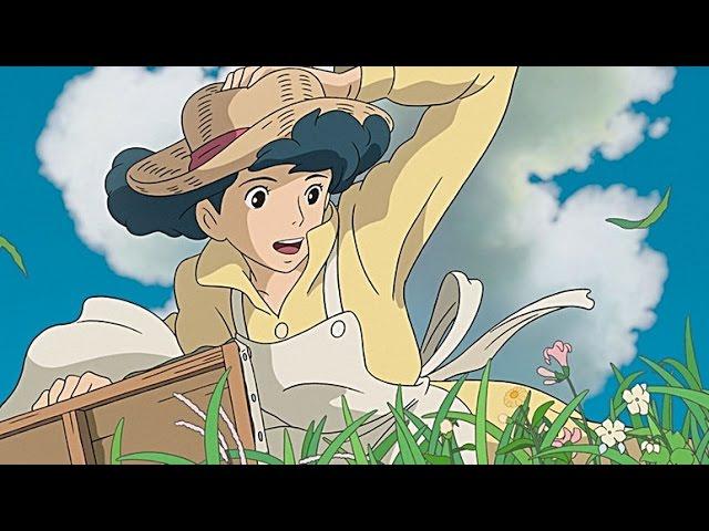 Wie Der Wind Sich Hebt Trailer Filmclips Hd Youtube