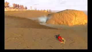GTA 4 -50 Трюки, Аварии и Приколы  Fun and Tricks