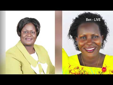 My husband is my Priority - Woman MP Budaka, Pamela Nasiyo speaks out