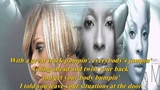 Mary J. Blige~ Family Affair with Lyrics[HD]